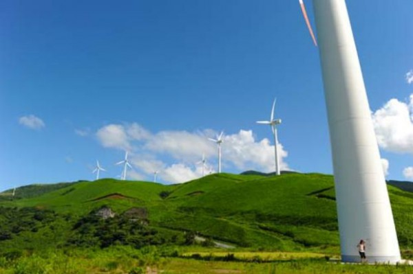 阿蘇風力発電
