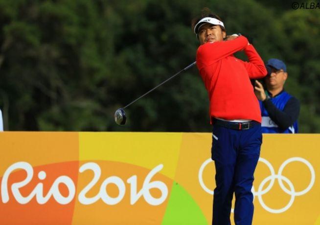 リオ五輪男子ゴルフ金メダル予想!優勝オッズは?