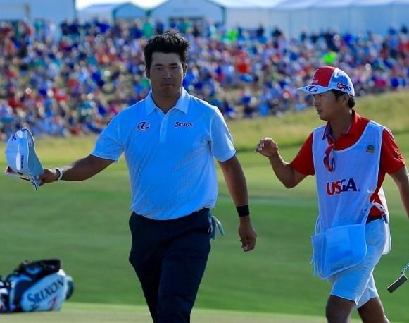 ゴルフは心臓で打て!手打ちで悩む人必見の心臓打ち!