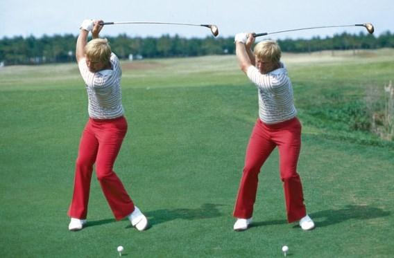 アマチュアゴルファーが勘違いしている体重移動の話