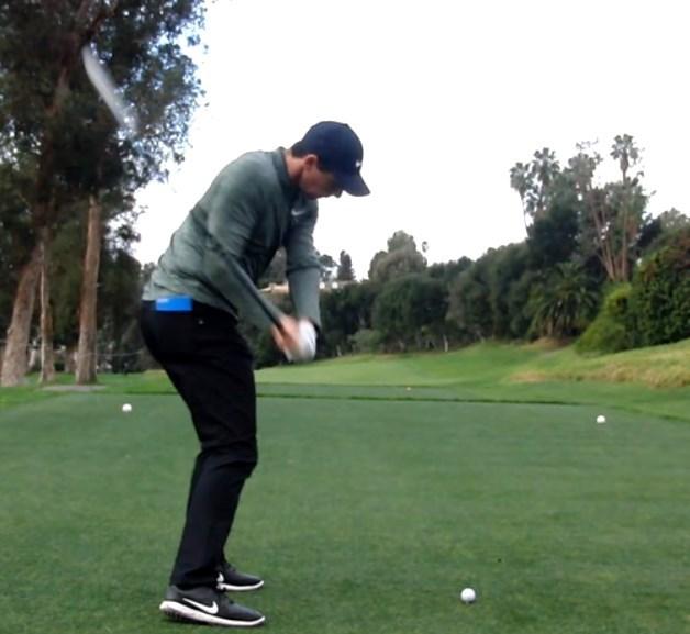 ゴルフ中級者・上級者のシャンクは何で出るの?