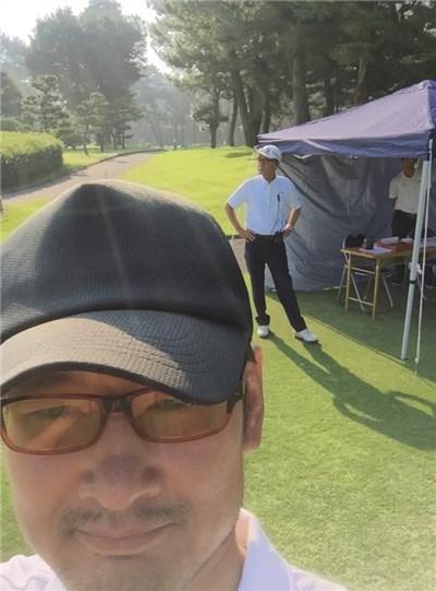 第15回空港周辺地区オープンゴルフ大会予選(熊本)に出場して来たぜ!
