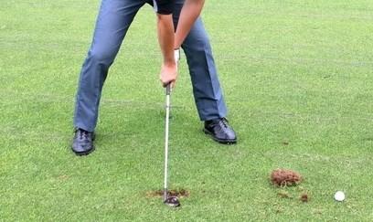 アマチュアゴルファーの平均飛距離は何ヤード?