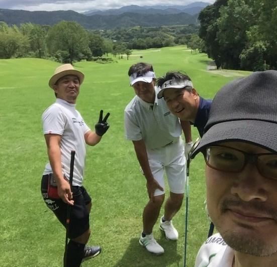 空港周辺地区オープンゴルフ大会2021第一戦の結果!